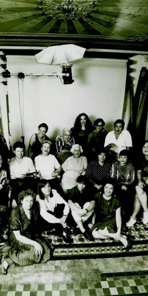 grup d'escriptores