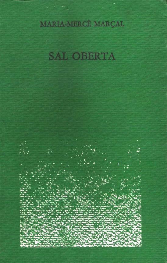Sal oberta- Poesia