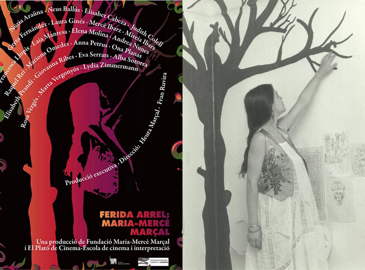collage foto mes cartell de la pel·licula